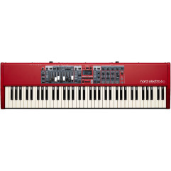 Nord Electro 6D 73 touches