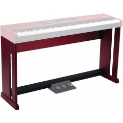 Nord wood stand