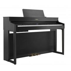 Roland HP702 noir mat