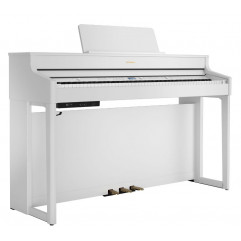 Roland HP702 blanc mat
