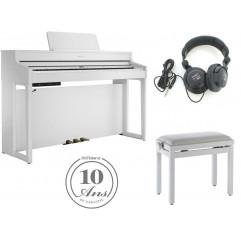 Roland HP702 blanc mat pack premium