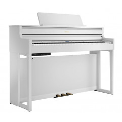 Roland HP704 blanc mat