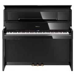 Roland LX 708 noir laqué