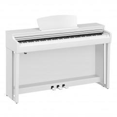 Yamaha CLP 725 WH blanc mat