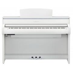 Yamaha CLP 775 blanc mat