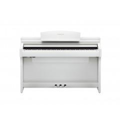 Yamaha CSP 170 blanc mat