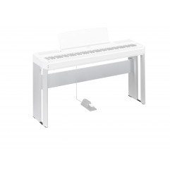 Yamaha support clavier L515 WH blanc
