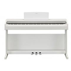 Yamaha YDP 144 blanc mat