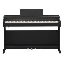 Yamaha YDP 164 noir mat
