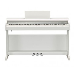 Yamaha YDP 164 blanc mat
