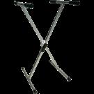 Stand clavier RTX RX20 titane