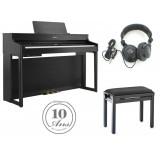 Roland HP702 noir mat pack premium