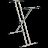 Stand clavier RTX RX30 titane