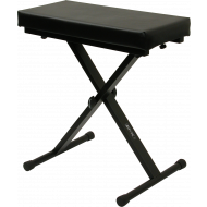 Banquette clavier RTX KBX noir