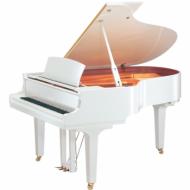 Yamaha C1X Disklavier Enspire blanc brillant