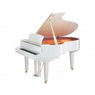 Yamaha C2X Disklavier Enspire blanc brillant