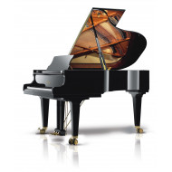 Schimmel Konzert K195 Tradition noir brillant