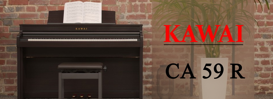 Kawai CA59