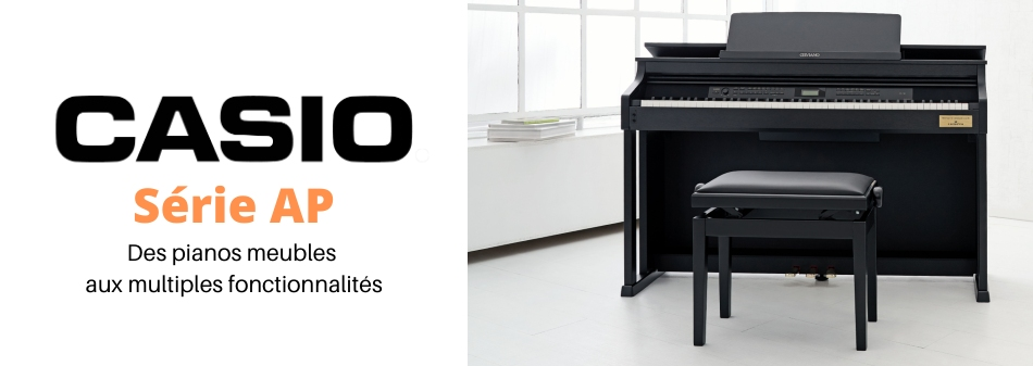 Casio_Série_AP